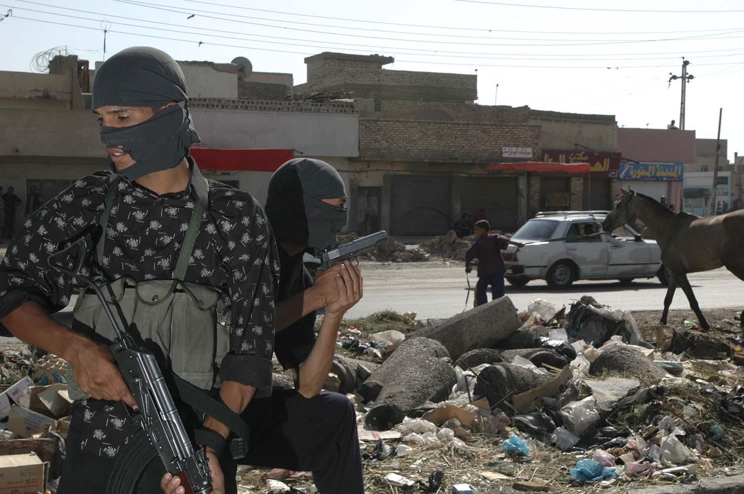 Mehndi Army : Rita leistner gallery the road to najaf